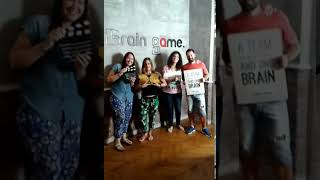 FUNNY VIDEOS BRAIN GAME 06.07.2018