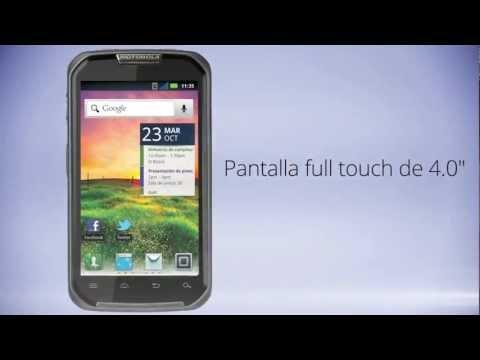 Motorola Master Touch