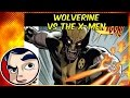 Wolverine Vs The X-Men - Complete Story