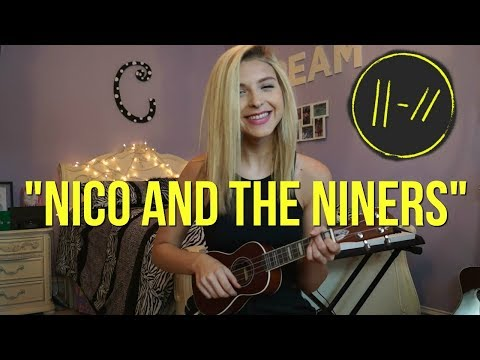 """""""Nico and the Niners"""" 