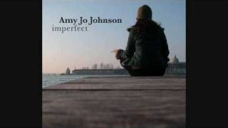 Amy Jo Johnson - Simple Man