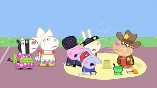 We Love Peppa Pig International Day #8