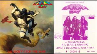 Watch Gamma Ray As Time Goes By video