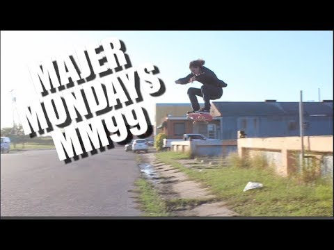 TEXAS City Montage, Street B Sides MM99