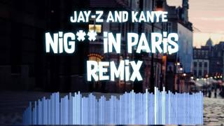 Ni As In Paris Instrumental Remix Jay Z And Kanye West