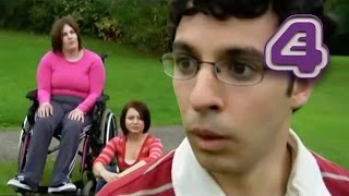 The Inbetweeners | How Not To Play Frisbee