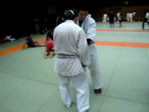 2008 12 15 Panti Ni Taisuru Kumi & Nage video