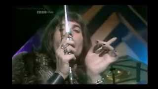 Watch Freddie Mercury Killer Queen video