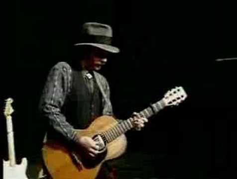 Roy Rogers (slide guitar) - Outro Slide Instrumental