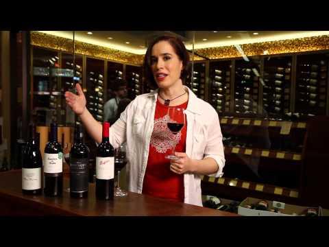 Pinot Noir, Merlot, Cabernet Sauvignon, Shiraz, Syrah - Red Wine Guide