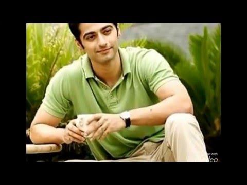 Foto foto keren Harshad arora yang berperan sebagai zain Abdullah di serial drama India Beintehaa