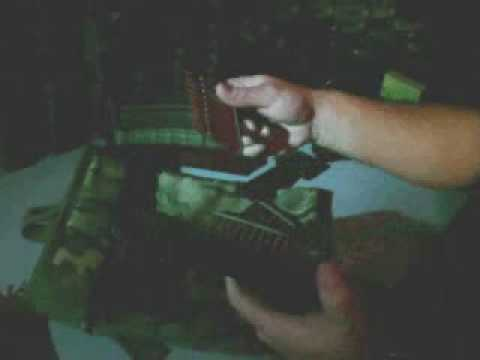 AR15 / M16 Magazine Speed Loader