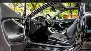 2013 Honda Accord EX-L Used Cars - Reseda,CA - 2019-05-20