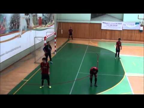Mouquim AU - FC Vermoim