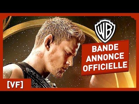 JUPITER : Le Destin de L'Univers - Bande Annonce Officielle 4 (VF) - Jupiter Ascending