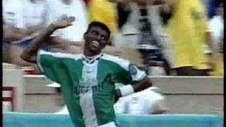 Best momeries Atlanta 1996 Brazil vs Nigeria full game