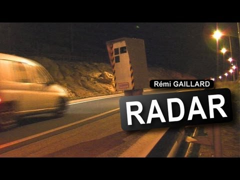 Radar (rémi Gaillard) video