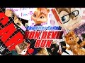 The Chipettes Run Devil Run Collab With Lilly Sahner mp3