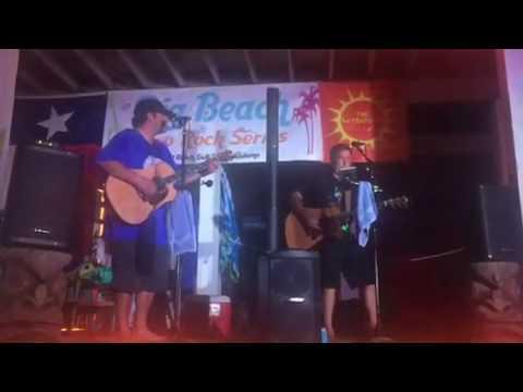 The Detentions / Coast / Big Beach Trop Rock Series @ Last Mango