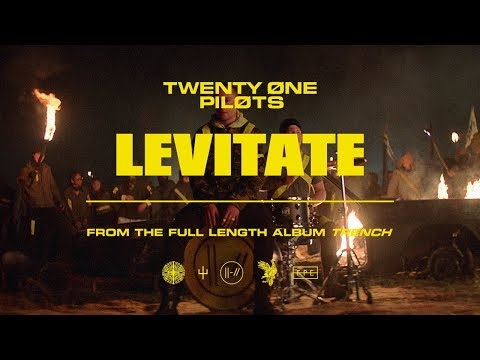 twenty one pilots - Levitate (Official Video)