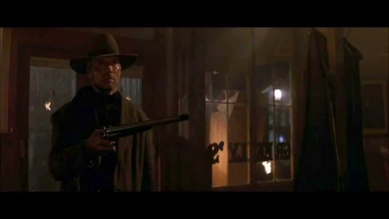 the controversial portrayal of the western genre in unforgiven a 1992 film