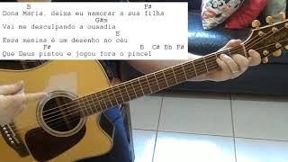 download musica Thiago Brava - Dona Maria - Part Jorge J&M
