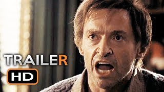 THE FRONT RUNNER Official Trailer (2018) Hugh Jackman Biography Movie HD