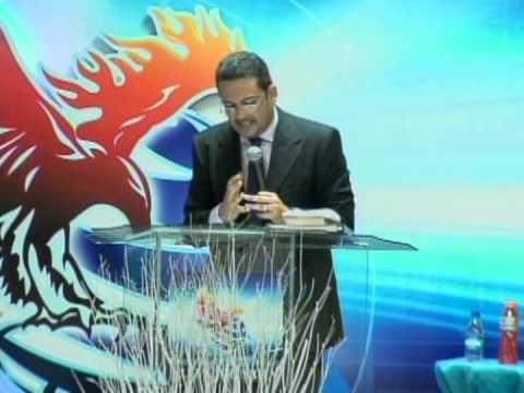 Pastor Tommy Moya paz en tiempo de prueba parte 2