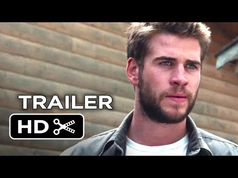 Cut Bank Official Trailer #1 (2015) - Liam Hemsworth, Teresa Palmer Movie HD