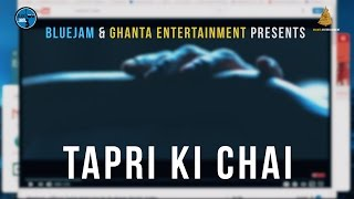 Tapri ki Chai | Video Song | Blue Jam | Anurag singh | Vivek Ravate