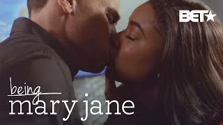 Best Moments From 'Being Mary Jane': A Look Back At Her Past Loves | Being Mary Jane