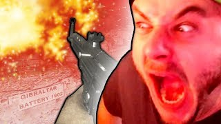 THE SECRET KILLSTREAK! (Call of Duty WW2)