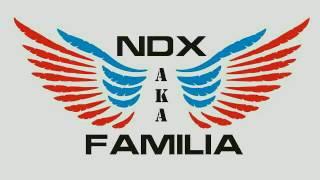 NDX A.K.A - Loro Ati Part 2 Ft Eka Martha Lirik Video