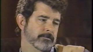 "George Lucas on ABC's ""20/20"" (1989)"