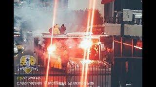 Fenerbahçe Tribünü - 1. Vodafone Arena Deplasmanı.