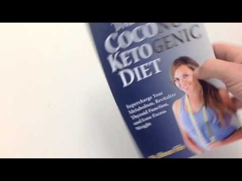 The Coconut Ketogenic Diet By Bruce Fife video