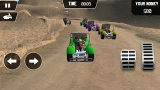 Offroad Buggy Car Racing (by Constr) Android Gameplay [HD]