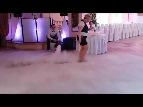 Taniec W Chmurach Nimbus 3000 Do Wynajęcia Na Pierwszy Taniec
