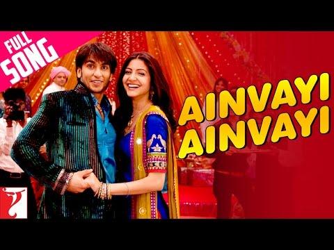 Ainvayi Ainvayi - Full song - Band Baaja Baaraat