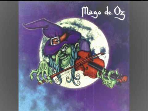 Mago De Oz - En Un Lugar