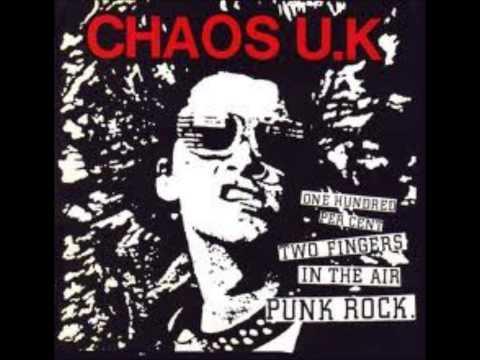 Chaos Uk - A Swindle