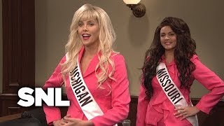 Prosecution (Dress Version) - Saturday Night Live