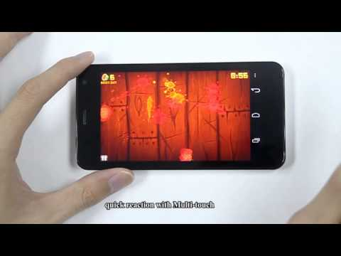 Xtouch X1 Unboxing Video