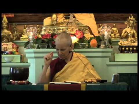 07 New Year's Purification Vajrasattva Retreat 1-1-13 AM