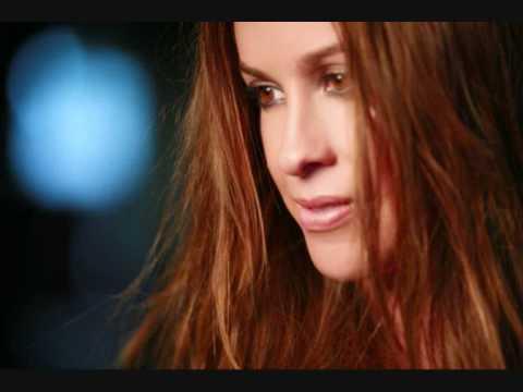 Alanis Morissette - Uninvited with Lyrics - YouTube