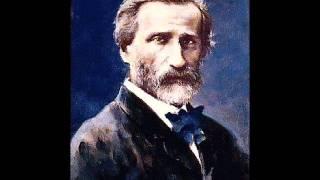 Giuseppe Verdi La Donna E Mobile