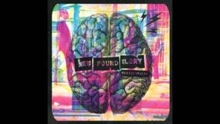 Watch New Found Glory Drill It In My Brain video