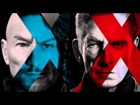 X Men  Dias del Futuro Pasado Trailer Español Latino