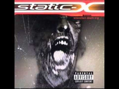 Static-x - Otsegolation