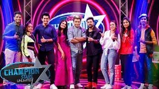 Champion Stars Unlimited | 31st July 2021